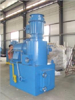 Pyrolytic incinerator: A type of incinerator