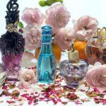 fragrance industry