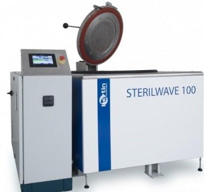 Credit- Bertin Microwave for biomedical waste treatment