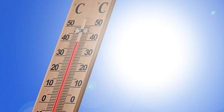 Temperature for vermicomposting