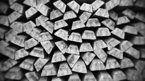 Reduction of heavy metals